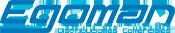 Distribuciones Comerciales Egoman S.L. Logo